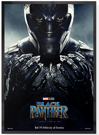 Uci Black Panther